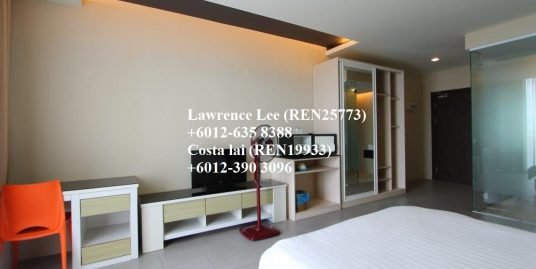 Tribeca Suite for Rent 2
