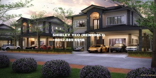 NEW BUNGALOW HOUSE FOR SALE