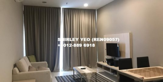 SERVICES APARTMENT @ JALAN UPLAND FOR SALE