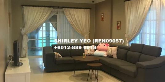 DOUBLE-STOREY DETACHED HOUSE @ GREEN HEIGHT FOR SALE