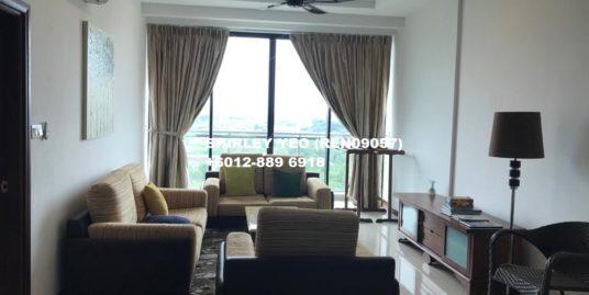 Imperial Suites @ Taman Seng Goon