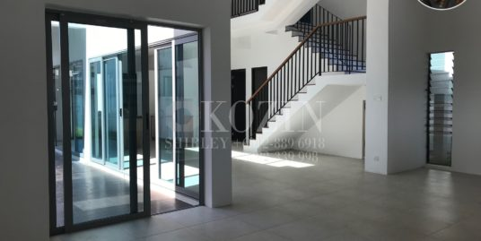 WINDSOR ESTATE 3-STOREY BUNGALOW – GATED AND GUARDED NEAR HUI SING GARDEN