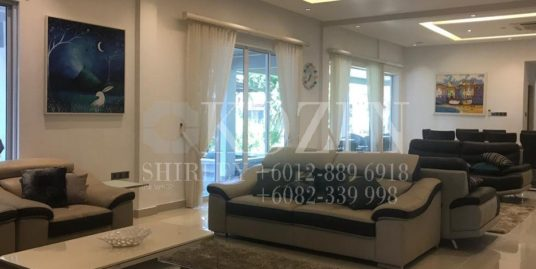 DOUBLE-STOREY SEMI-D @ JALAN STAMPIN FOR SALE