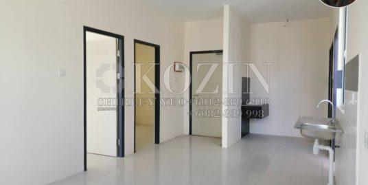 Stutong Height 1 Apartment @ Stutong Baru