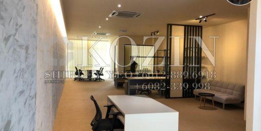 Office @ Jalan Pending For Rent