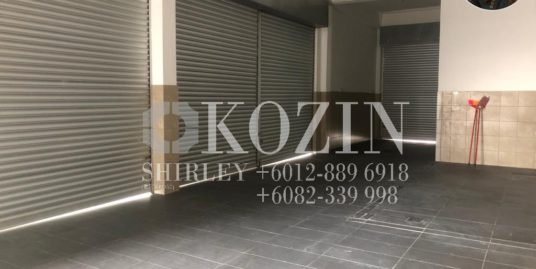 Galacity Shoplot for Rent