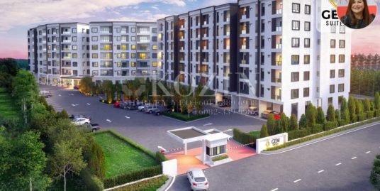 NEW APARTMENT WITH GREAT OFFER @ STUTONG BARU