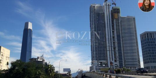 Continew Serviced Apartments in KL