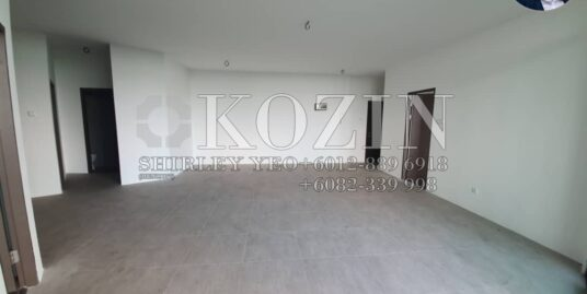 Rex Apartment @ Stutong For Sale